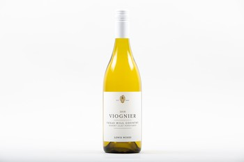 2018 Robert Clay Viognier