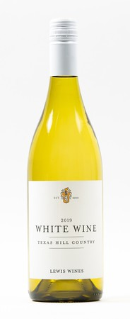 2019 Hill Country White Wine