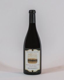 2012 Round Mountain Reserve