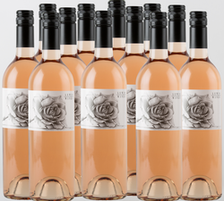 High Plains Rosé Case Special